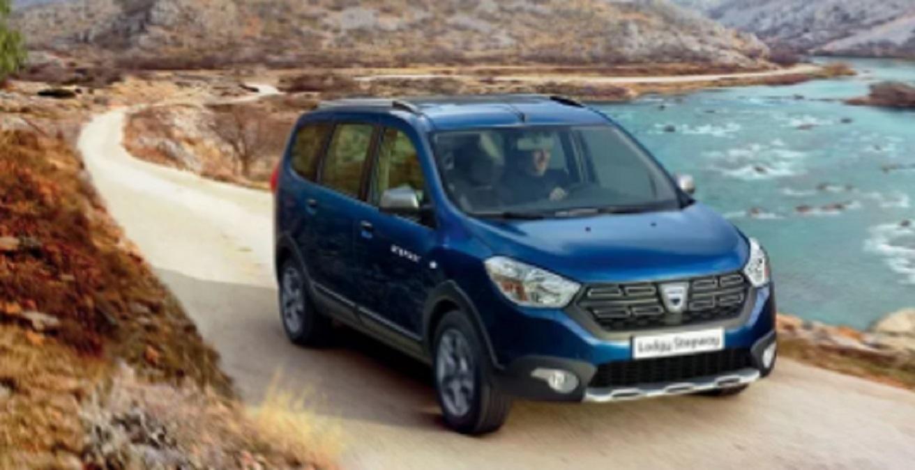 Car incentives septembre 2020, Dacia en promotion à partir de 4 euros par jour: trois voitures proposées  - Foot 2020