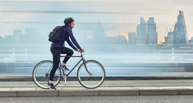 Bike sharing in offerta per la settimana della mobilità sostenibile.