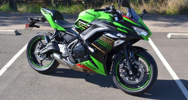 Le grandi promozioni e le offerte delle moto Kawasaki.