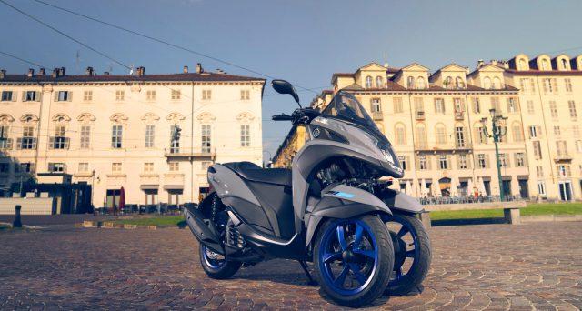 Ecco sei interessanti modelli Yamaha per la serie Urban, promozioni in corso.