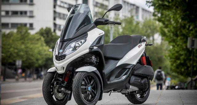 Gli scooter della Piaggio in promozione, ecco le offerte del momento.