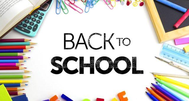E' tempo di offerte per il ritorno a scuola, ecco le promozioni di Amazon, Feltrinelli e Unieuro.