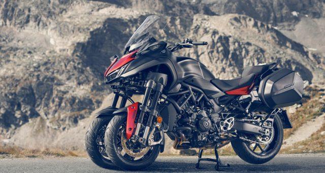 Una carrellata di promozioni e offerte per l'acquisto di moto Yamaha.