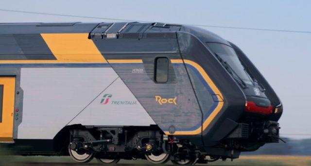 Trenitalia e l'iniziativa a 1 euro per viaggiare dell'anello ferroviario di Roma