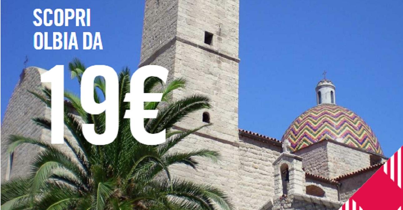 Offerte Ryanair, Alitalia e Volotea: biglietti low cost ...