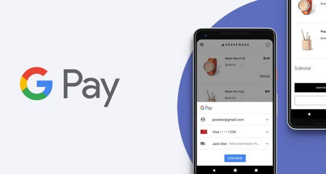 Da ora potrete associare il vostro account Google Pay per i pagamenti online ad altri importanti istituti bancari.