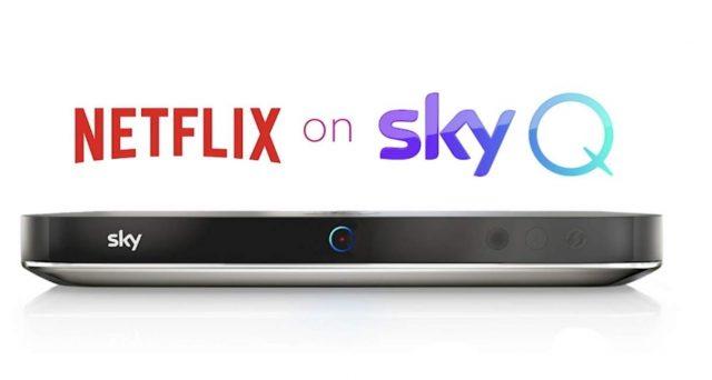 Le offerte Sky, c'è la combo con Netflix a soli 19,90 euro al mese.