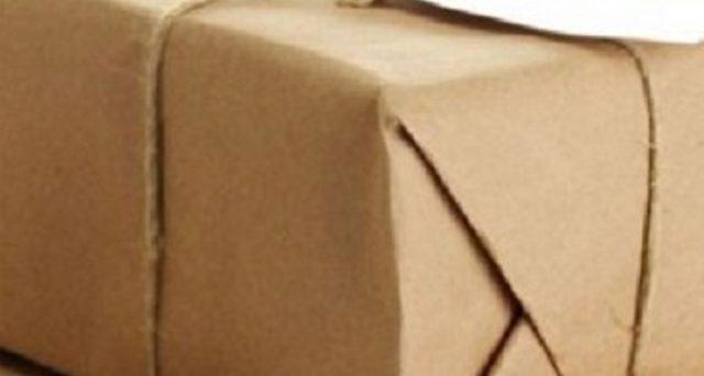 truffa pacco