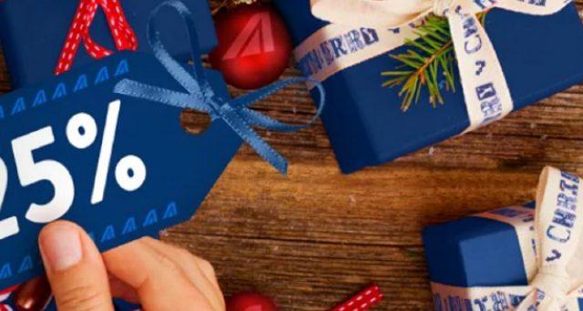 Le offerte di Ryanair e Alitalia per il Natale 2020: tanti voli a poco prezzo e sconti fino al 25%.