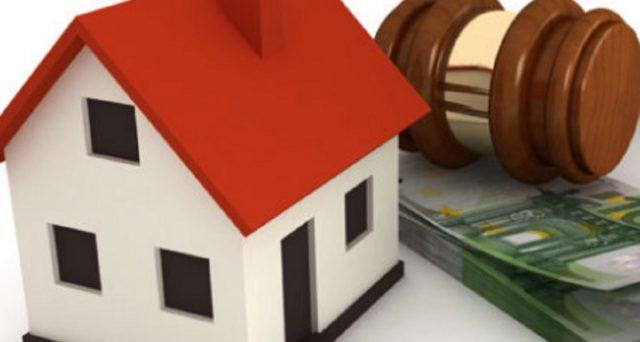 Le aste immobiliari sono state rimandate e non annullate: quali danni ci saranno e l'alternativa del saldo e stralcio.