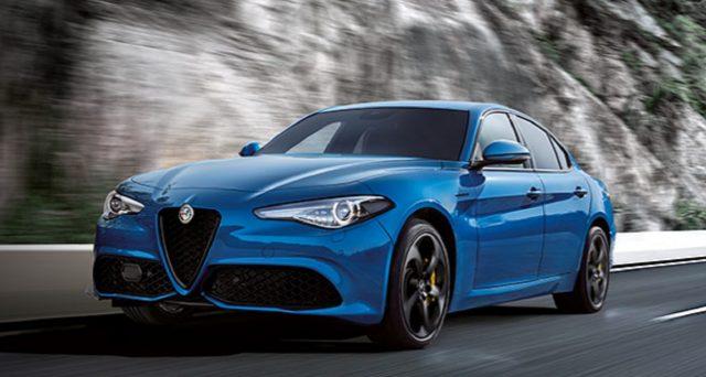 Le offerte Alfa Romeo di gennaio 2021 con polizza furto ed incendio convengono: ecco perché.