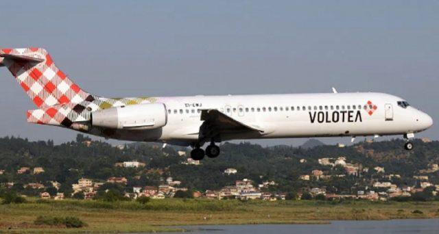 Come ottenere rimborso del biglietto aereo Volotea
