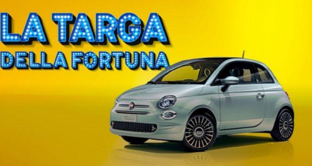 concorso Fiat 500