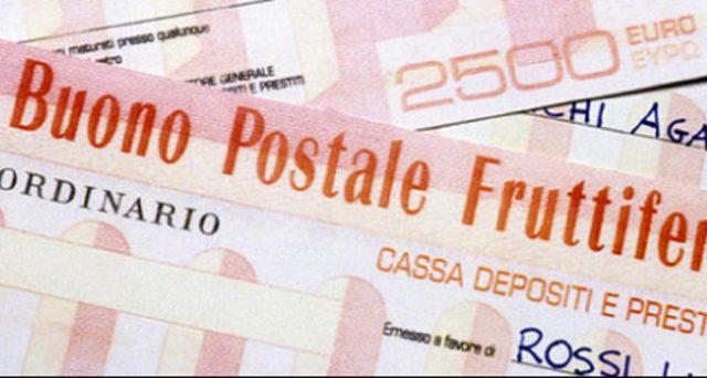 L'imposta sostitutiva sugli interessi derivanti da buoni fruttiferi postali percepiti da un soggetto non residente in Italia si applica?