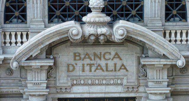 Crisi economica e conseguente aumento del risparmio per le famiglie italiane.