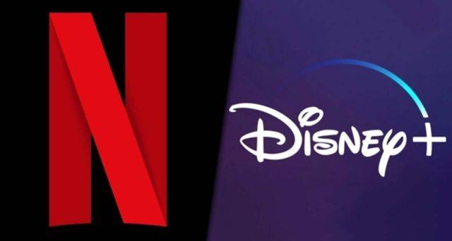 Possibili aumenti per Netflix, mentre il rincaro di Disney+ è ormai un dato di fatto.
