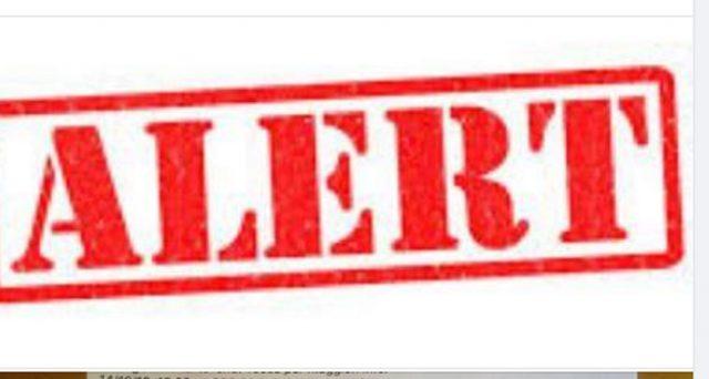 Truffa e-mail di presunta collazione con la Polizia Postale: non cliccare sul link