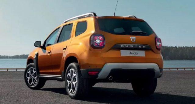 Offerte Dacia Duster e Spring