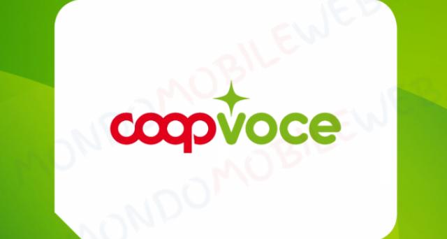 offerte CoopVoce