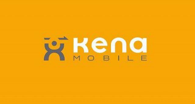 Buono Amazon con Kena Mobile