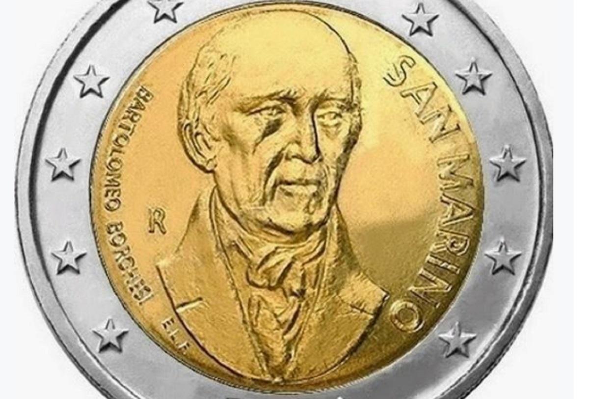 monete rate 2 euro
