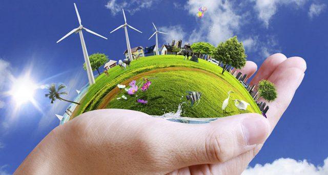 Giornata mondiale dell'ambiente 2021