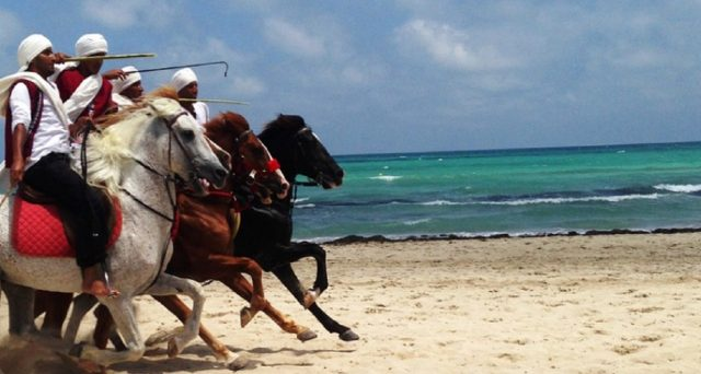 Vacanza in Tunisia 2021
