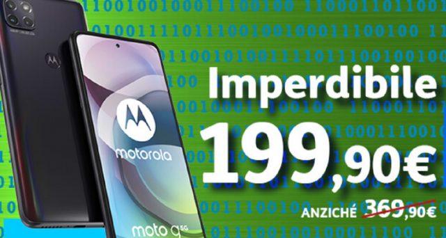 Tim Motorola