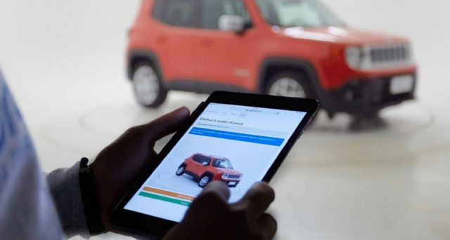 auto online