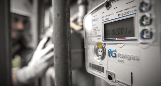 Fornitore luce e gas