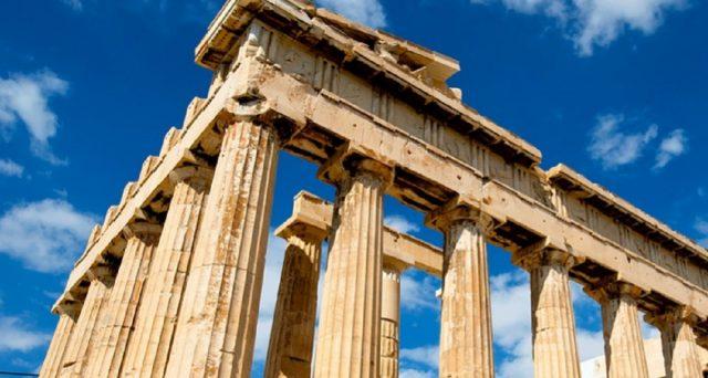 vacanze in grecia 2021