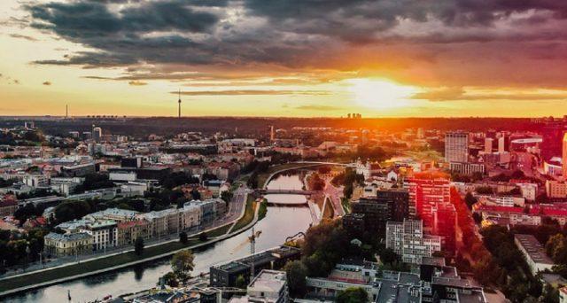 notti gratis lituania
