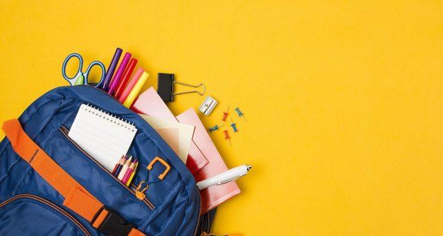 Cartoleria scolastica: offerte quaderni, penne, matite, zaini