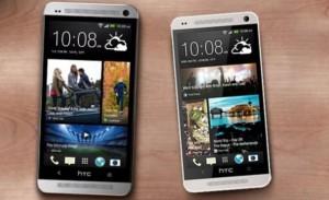 HTC One Mini e Max