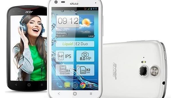 L'azienda cinese mette in commercio il suo nuovo smartphone, con schermo da 4,5 pollici e Android 4.1.2. Prezzo molto conveniente,