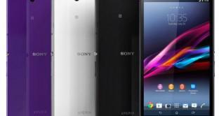 Sony Xperia Z Ultra1