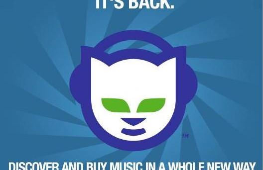 Il famoso programma di file sharing diventa un servizio di streaming musicale a pagamento che darà del filo da torcere a Spotify e Deezer