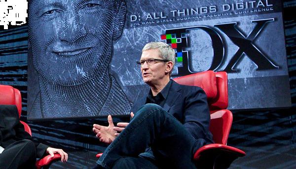 Come Google, anche Apple avrà i suoi web-occhiali. Secondo Oliver Stokes di PDD, questo è l'inizio di una nuova era tecnologica