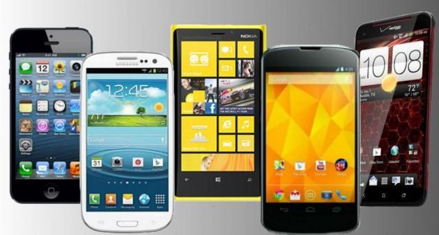 Da LG G2 al Galaxy S4, passando per i Nokia Lumia, l'HTC One, lo Xperia Z1 e Huawei: ecco i 10 migliori smartphone del momento.
