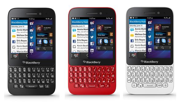 BlackBerry Q5 è uno smartphone equipaggiato con BlackBerry 10, lanciatoin Italia al prezzo di 399 euro (ma oggi si può trovare a molto meno), BlackBerry Q5 presenta caratteristiche molto interessanti. Analizziamole con questa recensione.