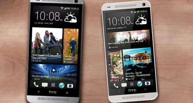 Arriva qualche conferma sulle caratteristiche tecniche dell'HTC One mini.