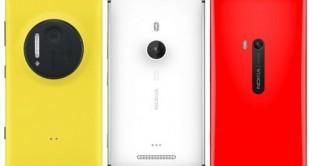 Nokia Lumia 920, 925 e 1020: confrontiamo le caratteristiche tecniche dei 3 terminali Nokia con OS Windows Phone 8. Voi quale scegliereste?