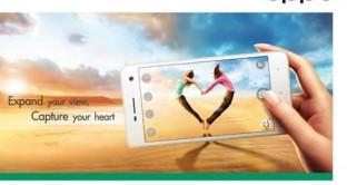 """Dopo il grande successo dell'Oppo Find 5, ecco il nuovo smartphone dell'azienda cinese dalle caratteristiche tecniche sorprendenti a un prezzo decisamente """"mini"""""""