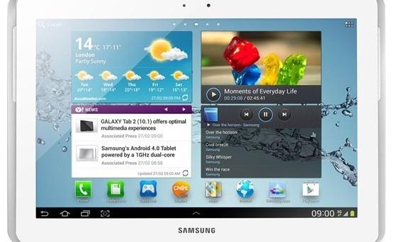 Samsung Galaxy Tab 2 da 10.1 pollici, oggi, si può trovare a un prezzo davvero eccezionale! Diamo un'occhiata alle offerte migliori che circolano in rete e alle caratteristiche tecniche del Galaxy Tab 2 da 10.1 pollici.