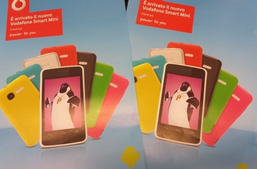 Le cover in silicone del Vodafone Smart Mini consentono a chiunque di analizzare il proprio smartphone: scopriamo i colori disponibili e il loro intrinseco significato.