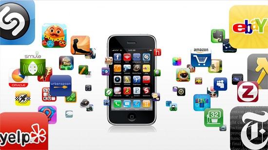 L'App Store vanta più di 40 miliardi di download in 5 anni di vita. Una giungla di applicazioni nella quale sembra facile smarrirsi. Ecco dunque per voi la classifica definitiva delle migliori 10 migliori app per iPhone e iPad del 2013.