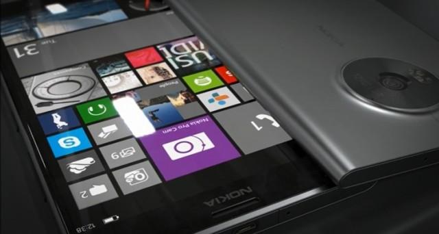 Si chiama Nokia Lumia Bandit ed è il nuovo smartphone Nokia Lumia quad-core con display da 6 pollici e processore quad-core. In attesa degli eventi di Mosca e New York, Nokia occupa un'altra interessante fascia di mercato con il suo phablet Windows Phone 8.