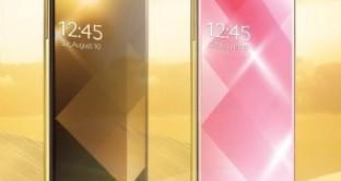 Galaxy S4 in oro e Galaxy S5 in metallo: vi ricorda qualcosa? Samsung sta copiando Apple (leggi iPhone 5S) o la sta semplicemente rincorrendo? Di certo la supera su una cosa: il display curvo, che sarà montato su un device Samsung che verrà presentato in ottobre.