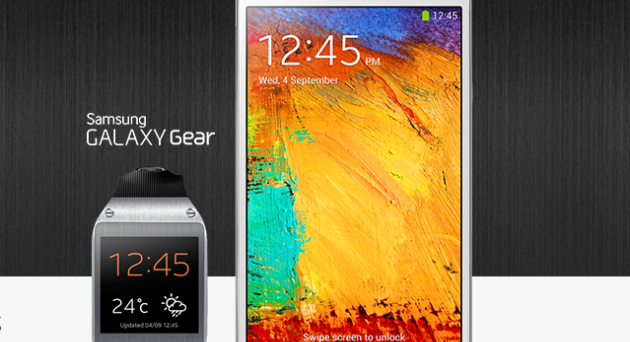 Galaxy Note 3 e Galaxy Gear arriveranno in Italia il 25 settembre a prezzi più bassi di quelli del Regno Unito. Andiamo a vedere quanto costano Galaxy Note 3 e Galaxy Gear e a riassumere le caratteristiche tecniche dei due device Samsung più recenti.