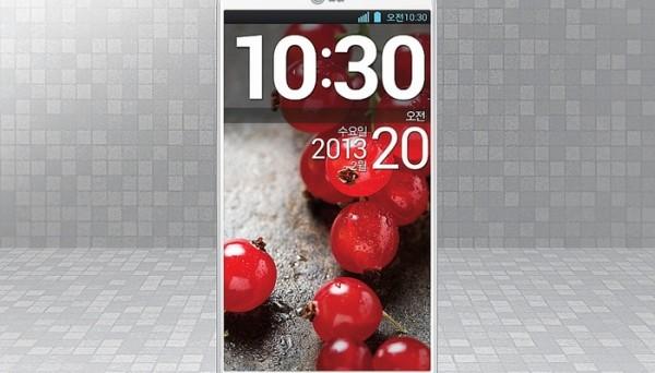 LG si presenta all'IFA 2013 con lo smartphone Optimus G2, il tablet G Pad 8.3, il TV Gallery OledTV, il computer